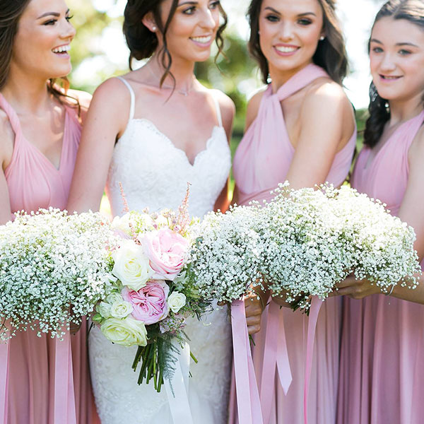 Twobirds Bridesmaid dresses formal dresses formal wear