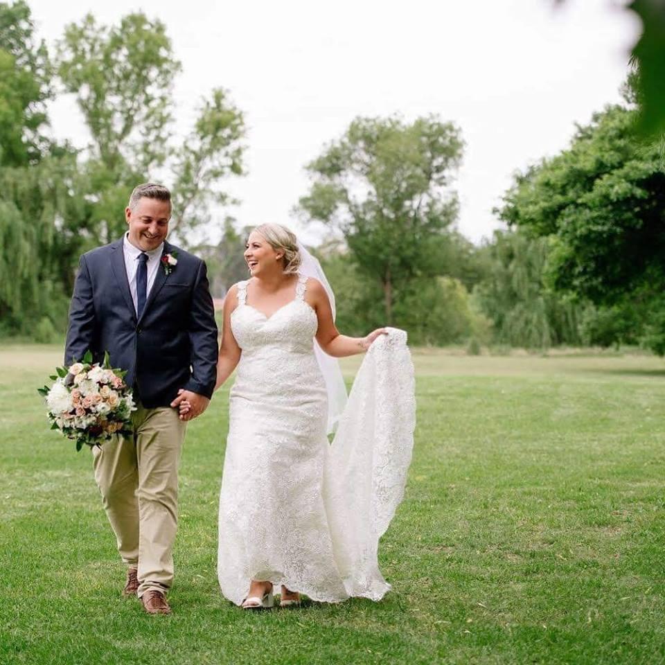 Made to Mesure Bridal Dresses