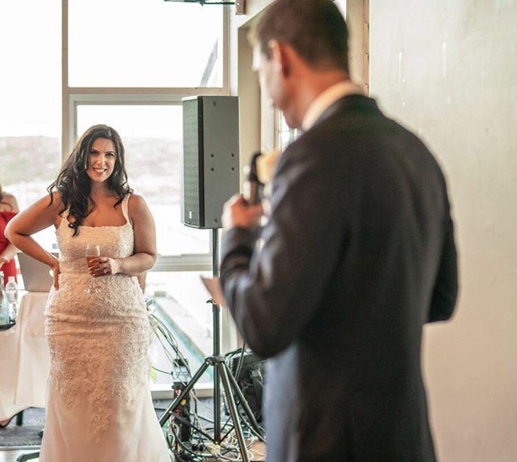 Custom Made Bridals