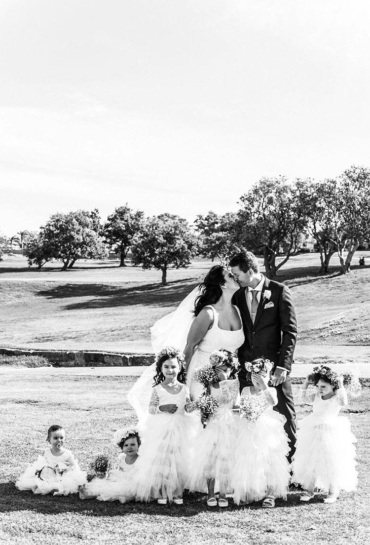 Custom Made Wedding Gowns
